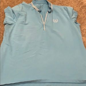 Tommy Hilfiger V-Neck Polo